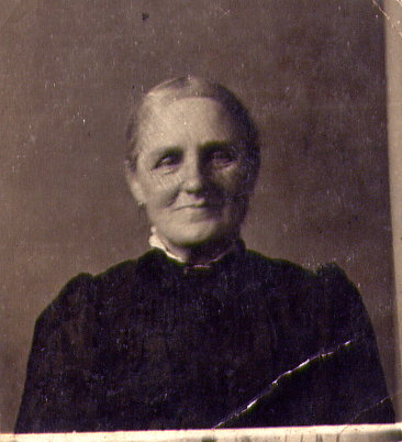 sarah harriet king