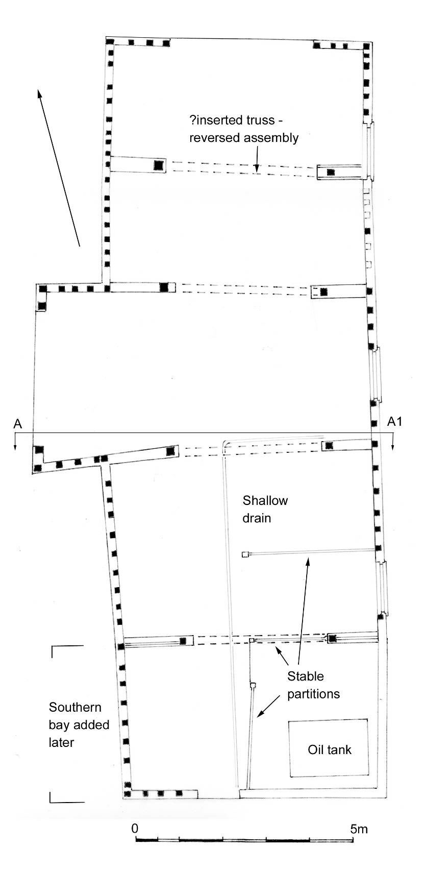 bfb05 plan of barn