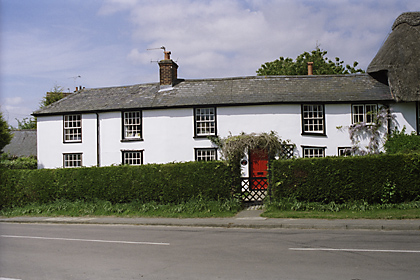 coopers hall cottage
